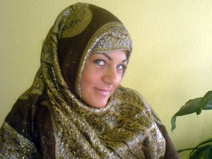 rencontre Yousra