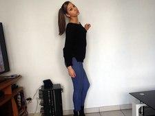 photo de Amira