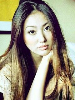 Mariko, asiatique
