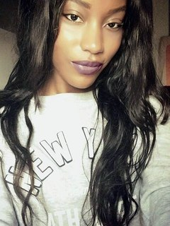 Marianna, black