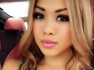 Ming, asiatique
