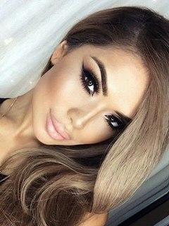 Khadija, black