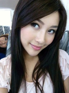 Wen Li, asiatique