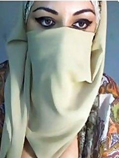 Sahar, maghrébine