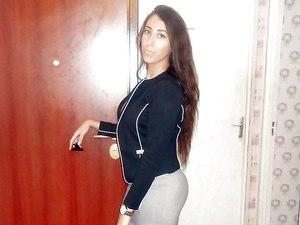 rencontre Yasmine
