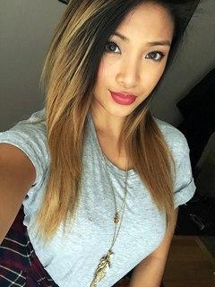 Mitsuko, asiatique