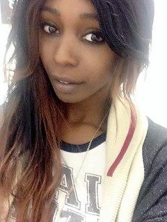 Suzanna, black