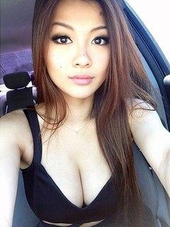 Hitomi, asiatique