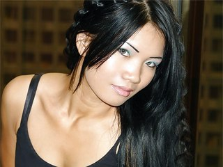 Huang, asiatique